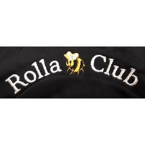 rolla bee club logo