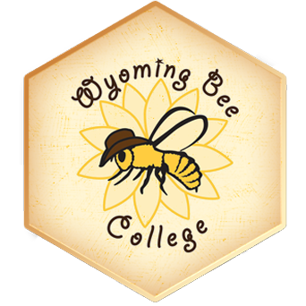wyoming bee college logo